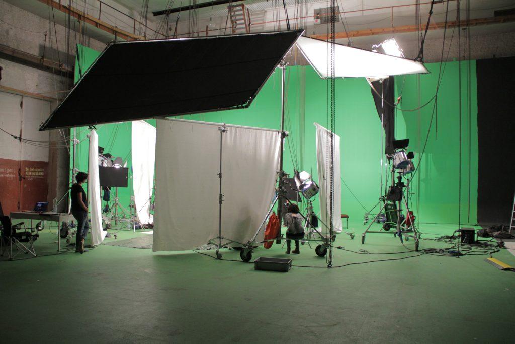 Kinofilm 303